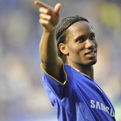 Has Chelsea legend Didier Drogba still got it? You may be surprised ...